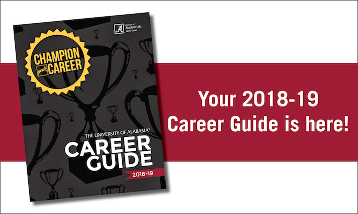 2018-19 Career Guide